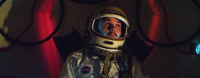 """""""Astronaut"""" Musikvideo von Rockstah"""