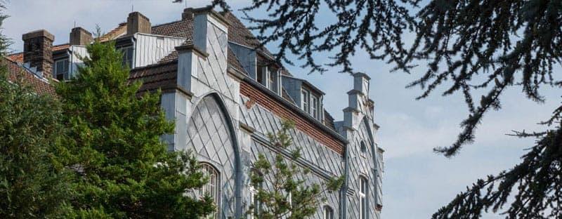 Der Gute Hirte – Campus 1886
