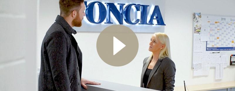Foncia Immobilienmanagement – Recruitmentfilm